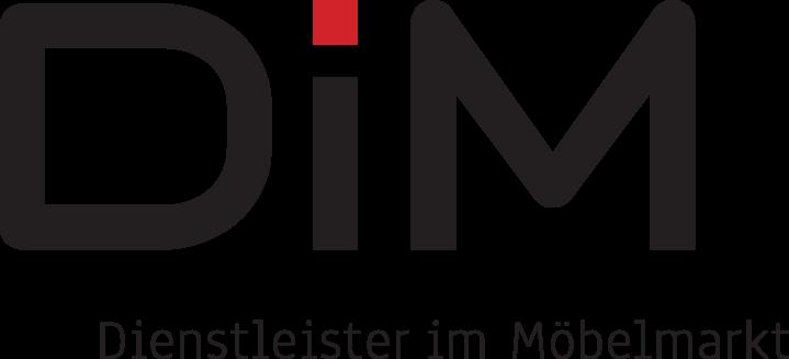 Logo DiM Netzwerk